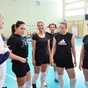 Zakończenie XIII edycji Kutnowskiej Amatorskiej Ligi Siatkówki
