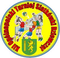 XII Turniej Siatkówki Dziewcząt z okazji  Święta Niepodległości o Puchar Starosty Kutnowskiego