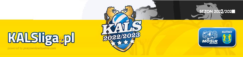 KALSliga – Kutnowska Amatorska Liga Siatkówki