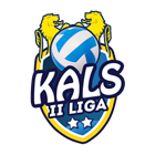 Logo 2 Ligi Mężczyzn