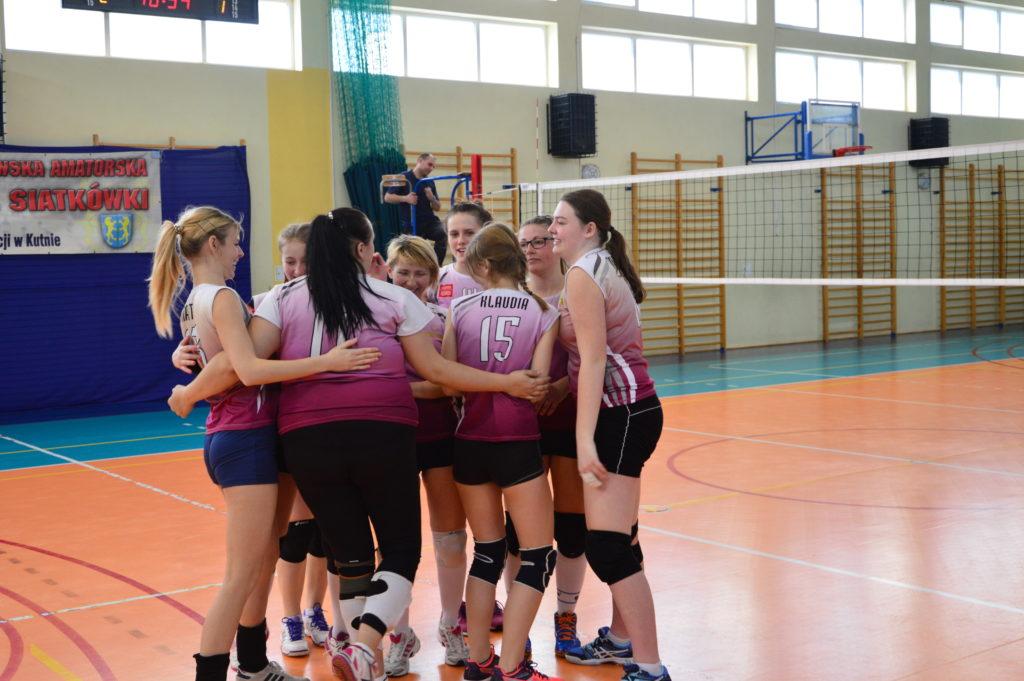 VI Wiosenny Turniej Siatkówki Kobiet (6)